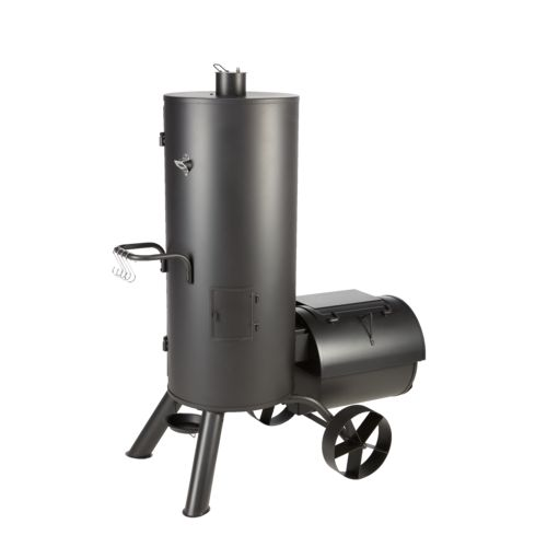 Outdoor Gourmet Triton Vertical Charcoal Smoker - view number 3