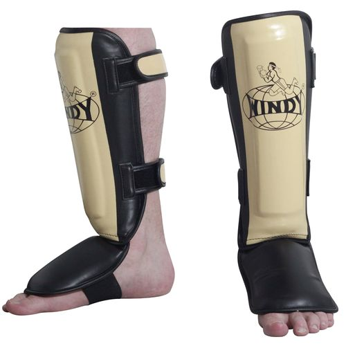 Windy Adults' Pro Shin-Instep Guards - view number 1