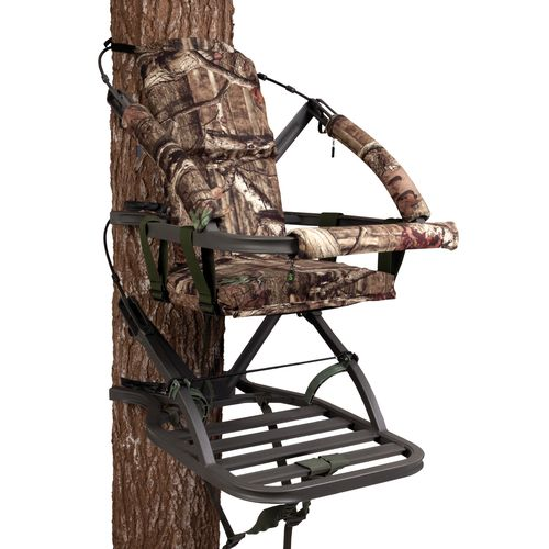 Summit Mini Viper SD Closed-Front Climbing Treestand