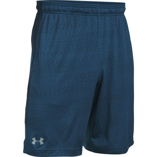 Under Armour Men's Raid Jacquard 10 in Short