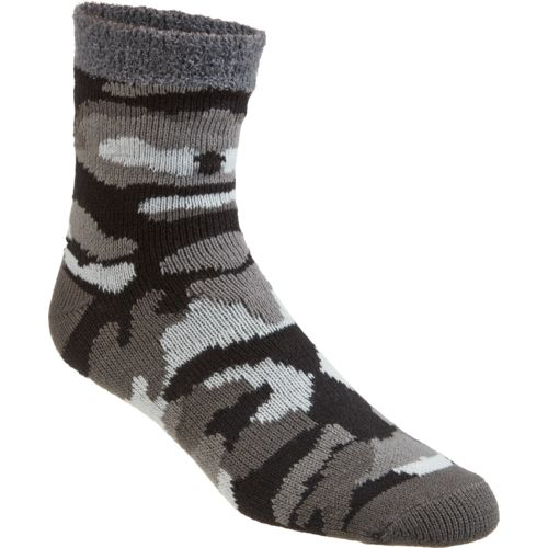 Magellan Outdoors™ Men's Lodge Pattern Socks