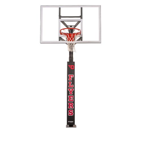 Goalsetter University of Dayton Wraparound Basketball Pole Pad
