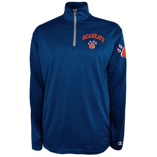 Champion™ Men's Sam Houston State University Victory 1/4 Zip Pullover