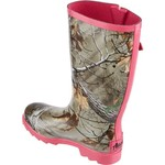 Austin Trading Co. Women's Realtree Xtra Rubber Boots - view number 3