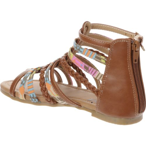 Austin Trading Co. Girls' June Sandals - view number 3