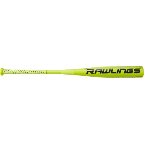 Rawlings® Adults' Quatro™ Composite Baseball Bat -3 - view number 3