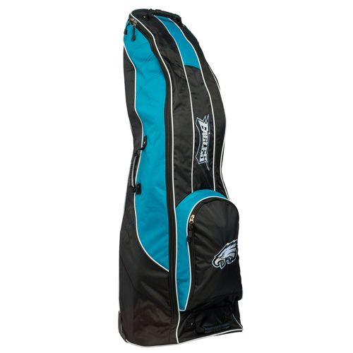 Team Golf Philadelphia Eagles Golf Travel Bag - view number 1