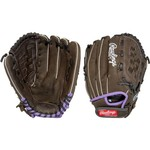 Rawlings Youth Storm 12 in Fast-Pitch Softball Glove - view number 4