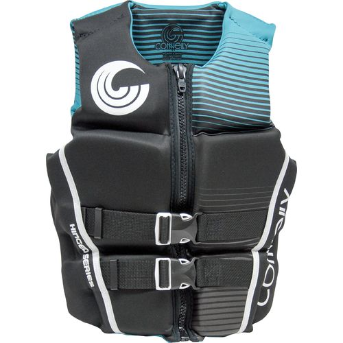 Connelly Women's Hinge V-back Life Vest