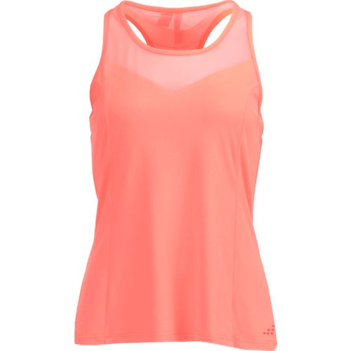 Display product reviews for BCG Women's Club Sports Power Mesh Tank Top