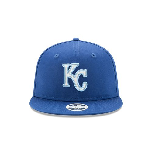New Era Women's Kansas City Royals Team Glisten 9FIFTY® Cap - view number 7