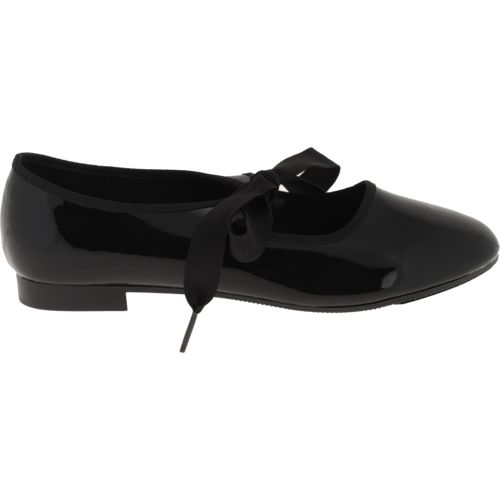 Display product reviews for Dance Class Girls' Tap Shoes