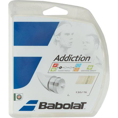 Babolat Addiction Tennis Racquet String