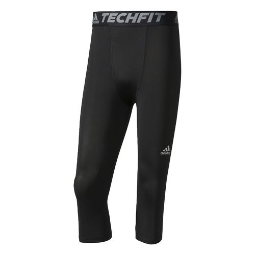 Display product reviews for adidas Men's techfit 3/4 Compression Tight