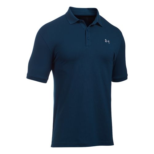 Under Armour Men's Performance Cotton Polo Shirt