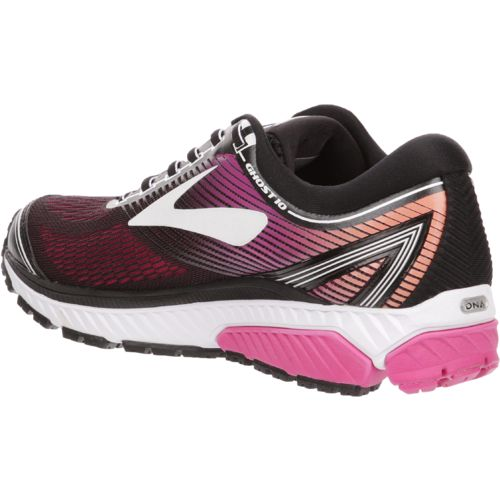 Brooks Women's Ghost 10 Running Shoes - view number 3