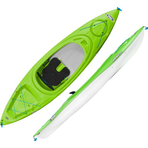 Display product reviews for Pelican Argo 100 10 ft Kayak