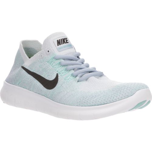 Nike Women's Free RN Flyknit 2017 Running Shoes - view number 2