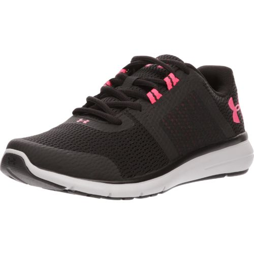 under armour shoes. under armour women\u0027s fuse fst running shoes - view number
