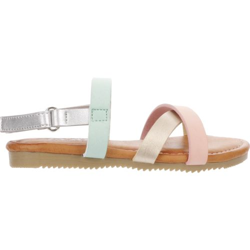 Austin Trading Co. Toddler Girls' Elena Sandals