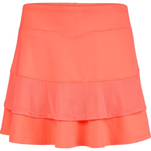 BCG Women's Club Sports Power Mesh Tennis Skirt