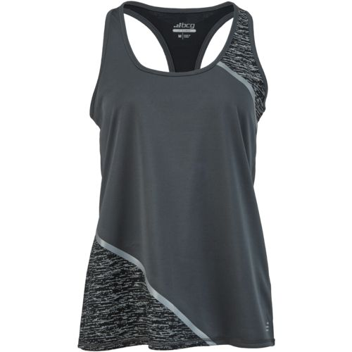 Display product reviews for BCG Women's Bio Viz Racerback Running Tank Top