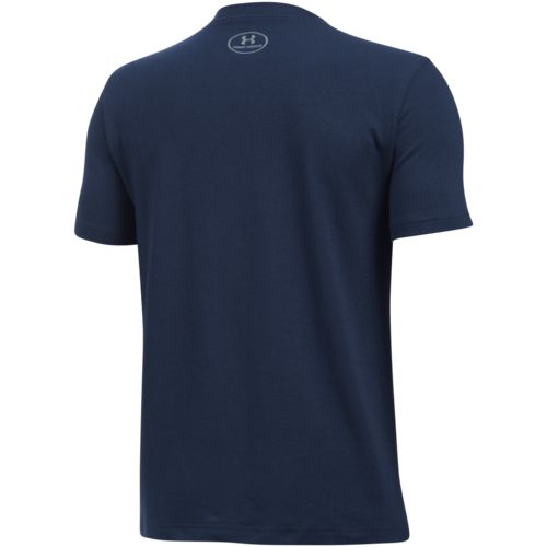 Under Armour Boys' To the Fences T-shirt - view number 2