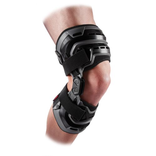 Display product reviews for McDavid Bio-Logix Left Knee Brace