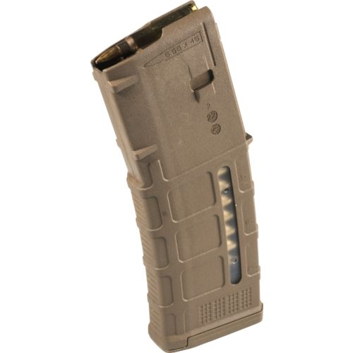 Display product reviews for Magpul PMAG® M3 .223/5.56 30 Round Magazine with Window