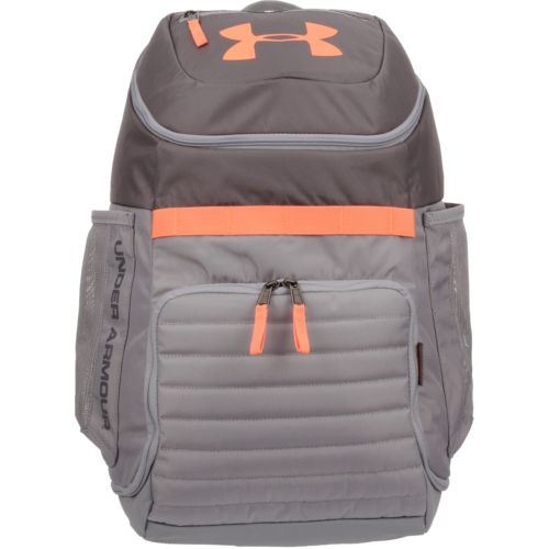 Display product reviews for Under Armour VX2-Undeniable Backpack