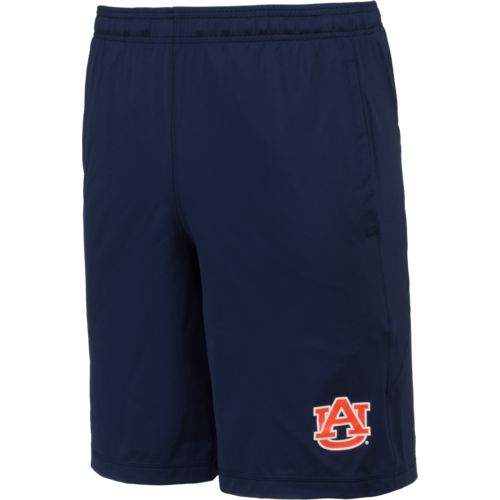 Under Armour Men's Auburn University Raid Short - view number 3