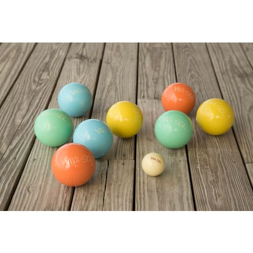 Viva Sol Resin Bocce Ball Set - view number 4