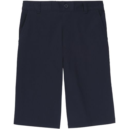 French Toast Boys' Pull On Uniform Short