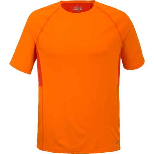BCG Men's Running Short Sleeve T-shirt