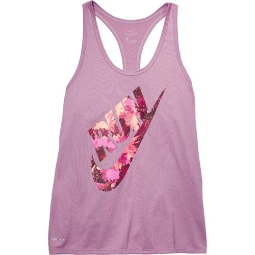 Nike Women's Nike Dry Legend Running Tank Top - view number 4