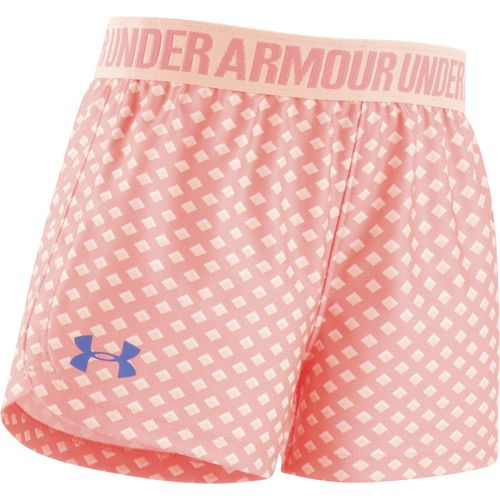 Under Armour Girls' Influx Play Up Short