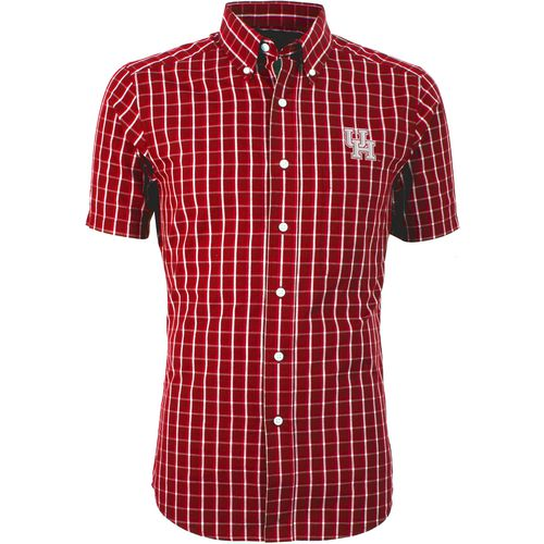 Antigua Men's University of Houston Endorse Dress Shirt