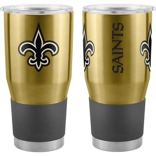 Boelter Brands New Orleans Saints 30 oz Ultra Stainless Steel Tumbler - view number 1