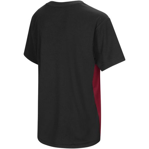 Colosseum Athletics Boys' University of South Carolina Short Sleeve T-shirt - view number 2
