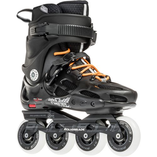 Rollerblade Men's Twister 80 In-Line Skates