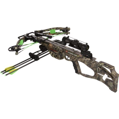 PSE Fang™ 350 XT Crossbow - view number 3