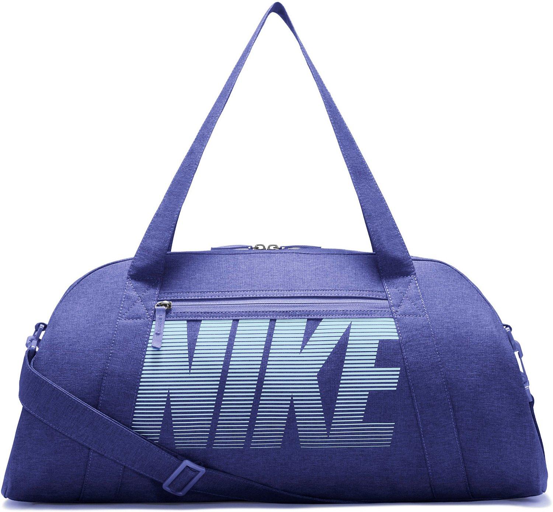 Display product reviews for Nike Women's Gym Club Training Duffel Bag