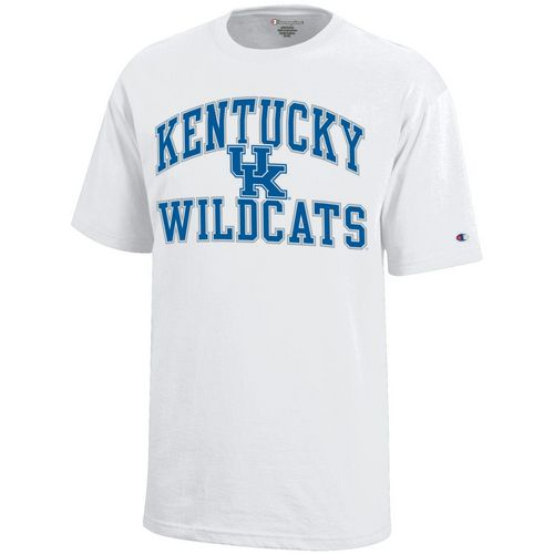 Champion Boys' University of Kentucky Jersey T-shirt