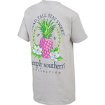 Simply Southern Women's Pineapple T-shirt - view number 2