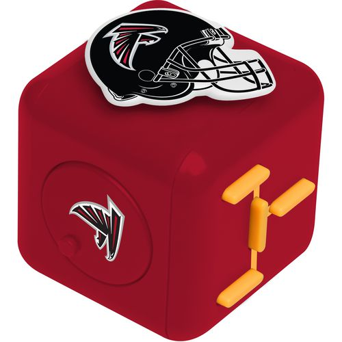 Forever Collectibles Atlanta Falcons Diztracto Cubez