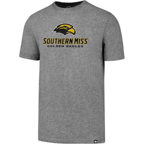 '47 University of Southern Mississippi Knockaround Club T-shirt