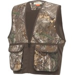 Magellan Outdoors Men's Piedmont Camo Vest - view number 3