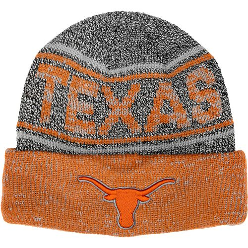 We Are Texas Men's University of Texas Elliot Knit Cap
