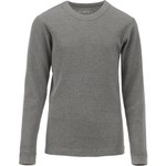 Magellan Outdoors Boys' Thermal Waffle Baselayer Set - view number 8