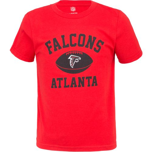 NFL Boys' Atlanta Falcons Standard Issue T-shirt - view number 1